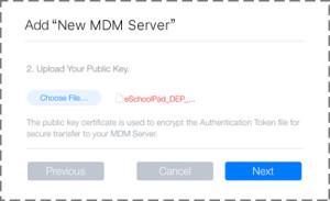 DEP_DeployPortal_ManageServer_CreateMDMServer_03