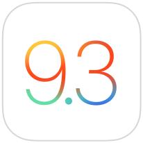 iOS 9.3 & Classroom app 1.0